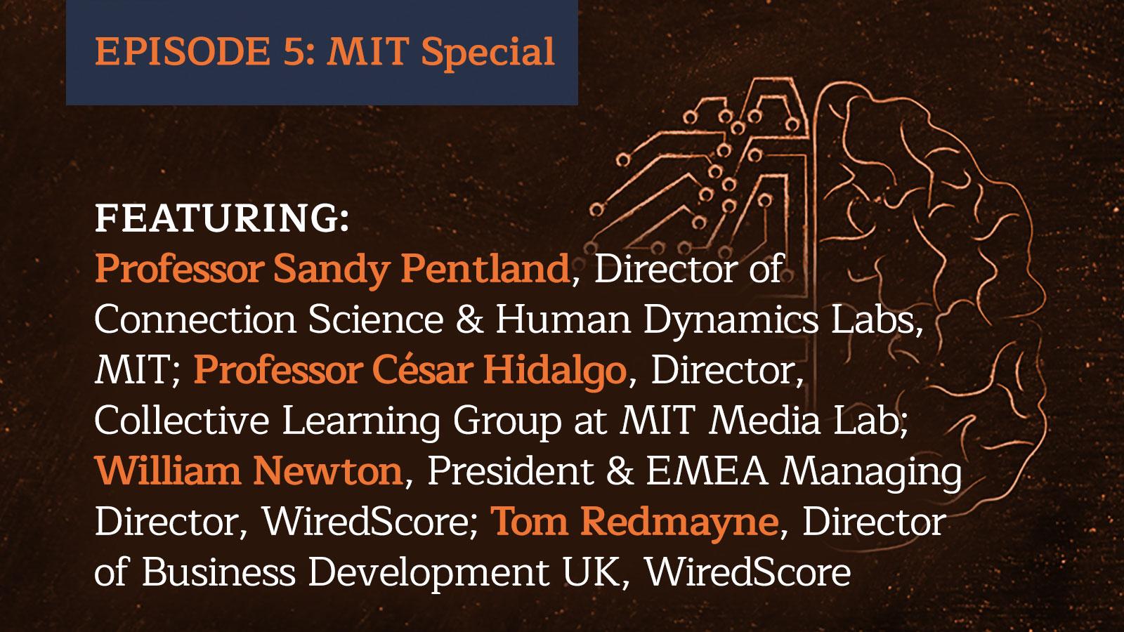 MIT Special