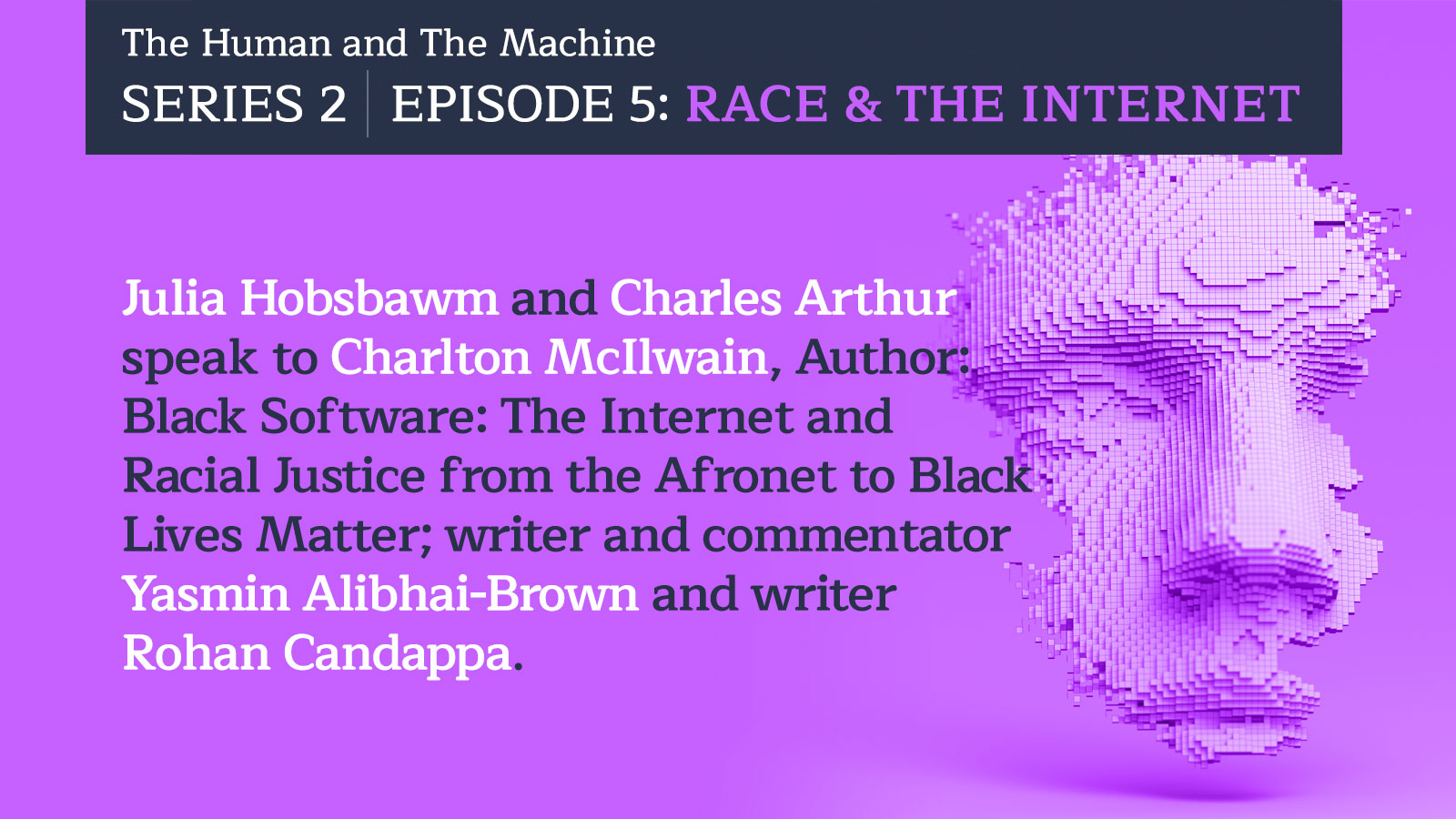 Race & the Internet