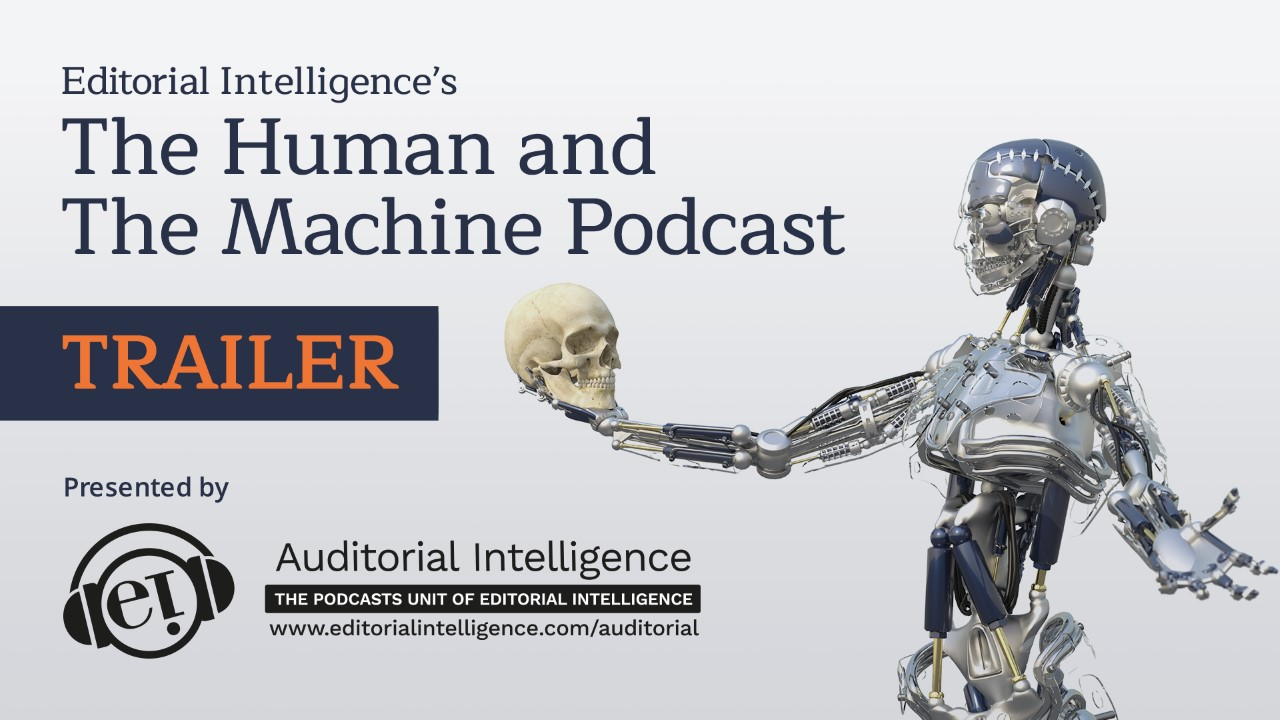 Introducing The Human And The Machine